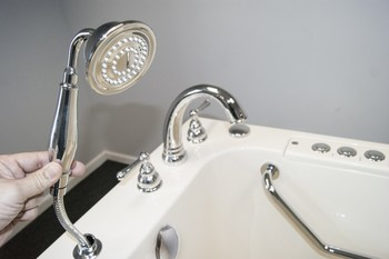 Enjoy the comforts with one Independent Home Products, LLC's walk in bathtubs