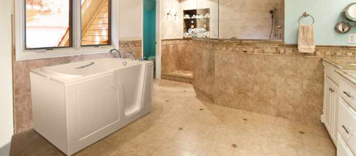 Walk in Bathtubs | Bellevue, WA | Independent Home Products, LLC